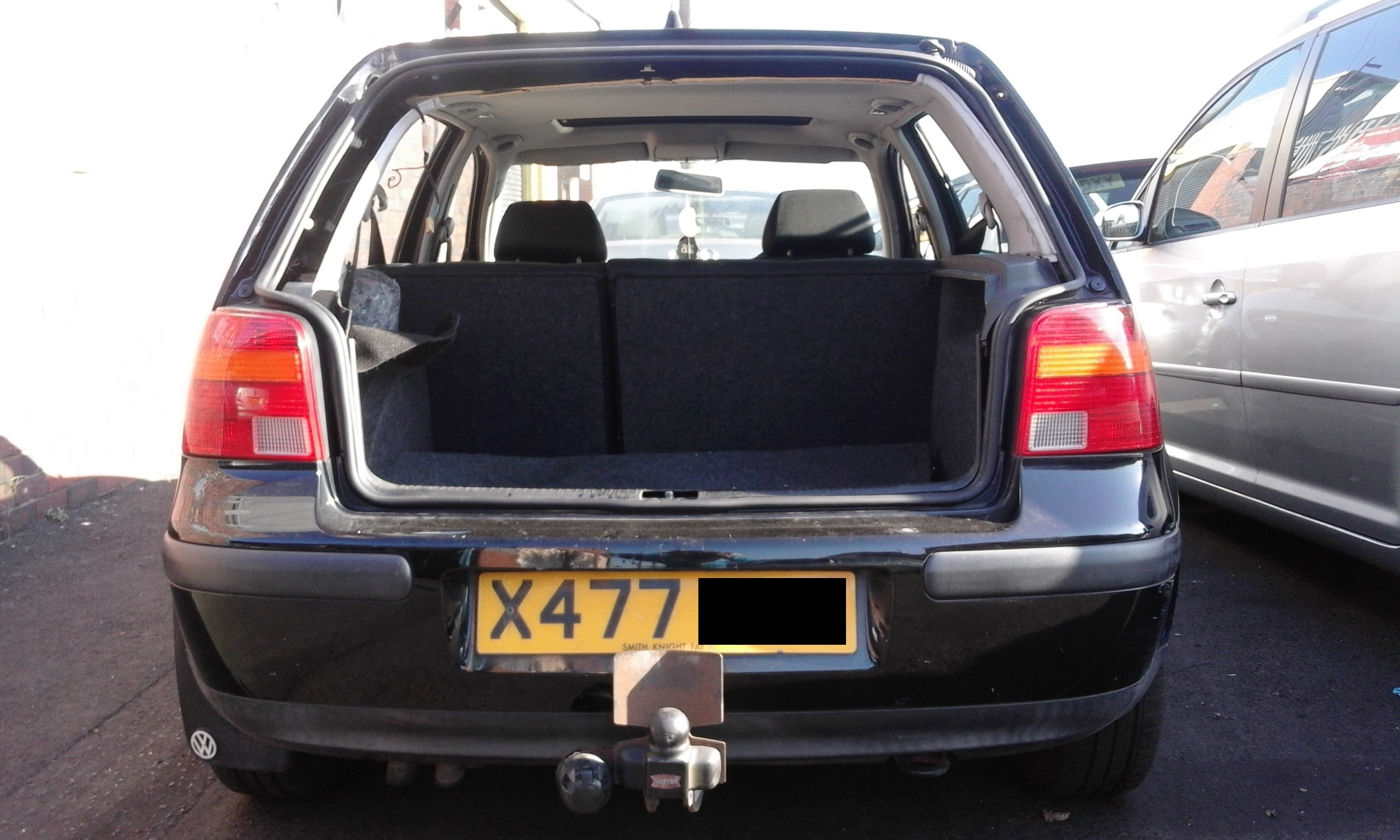 2001 vw golf mk 4 1 9 tdi breaking engine code alh vag spares. Black Bedroom Furniture Sets. Home Design Ideas