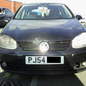 2004 VW GOLF 2.0 GT TDi BREAKING