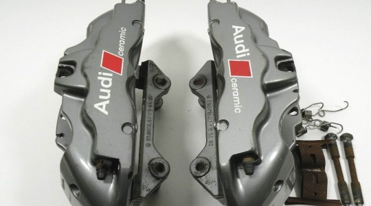 AUDI BRAKE CALIPERS 02102015