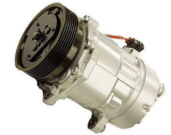 VW AC COMPRESSOR 02102012